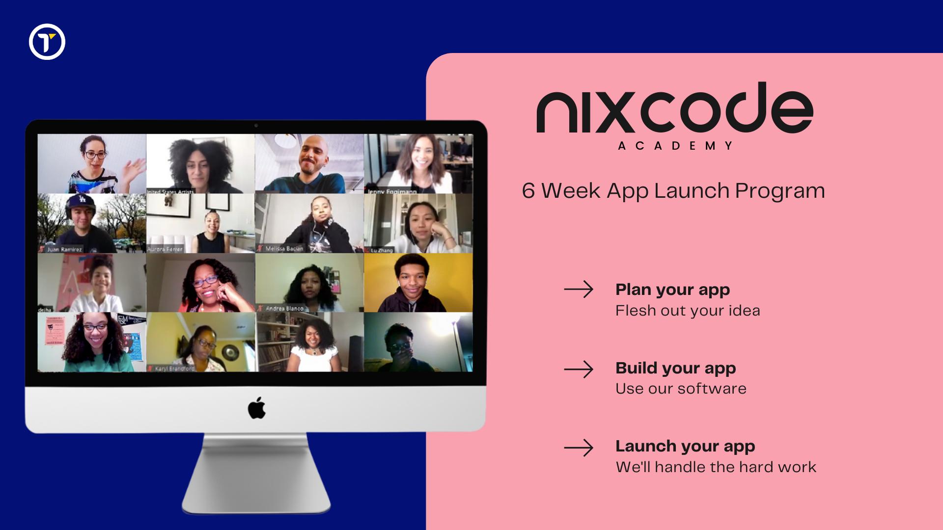 NixCode Academy Webinar